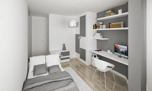 GONORSA Bulevar Dorm. 2