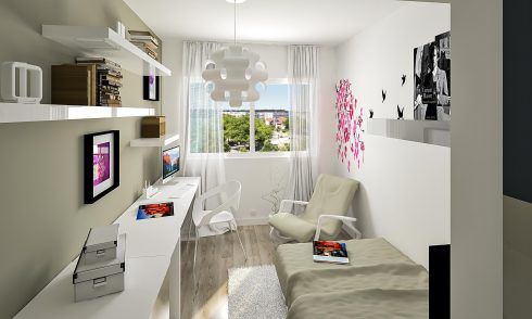 GONORSA Bulevar Dorm. 3