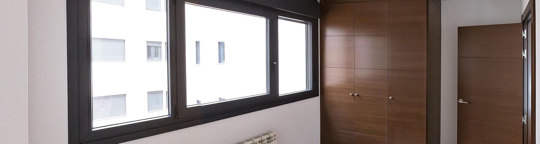 GONORSA Aptos. Victoria Balfé 25 Dormitorio 2