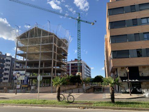 GONORSA - Edif. Lovaina estructura 2